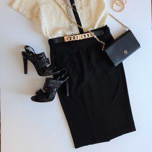 🛍️3/$25  Jacob Black Pencil Skirt
